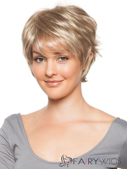 2020 Fashion Ombre Blonde Wigs Best 360 Lace Frontal Wig