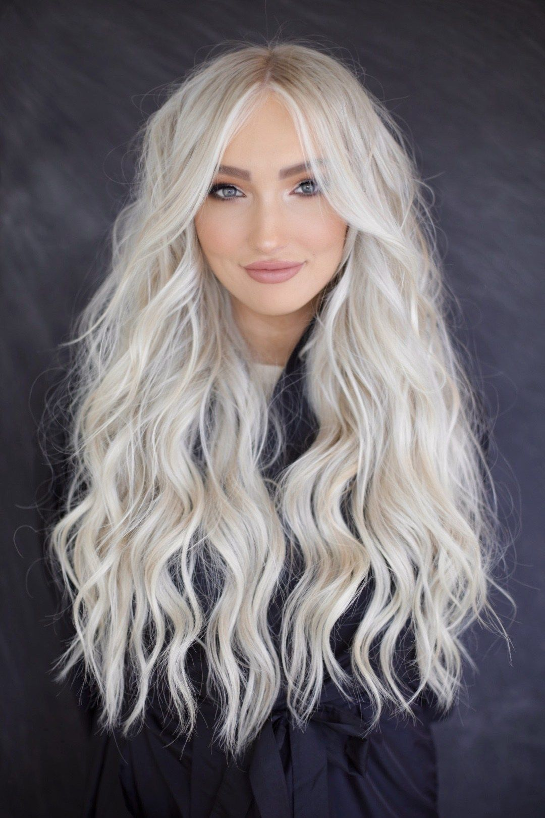 2020 Best Lace Front Wigs Maintaining Grey Hair Long Grey Wig Bright Pink Lace Front Wig 360 Lace Wig White Girl