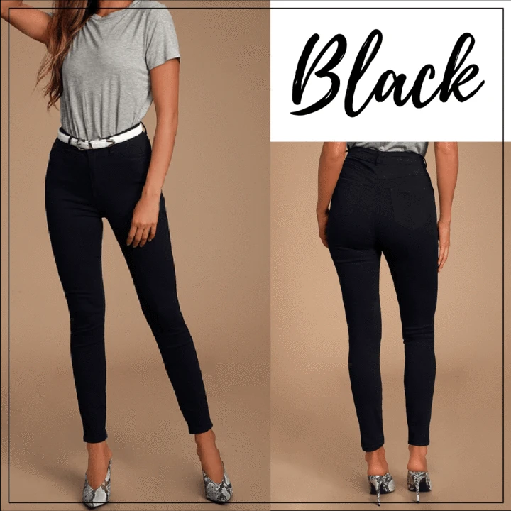 (🎅EARLY XMAS SALE - 50% OFF) Perfect Fit Jeans Leggings, Buy 2 Free Shipping