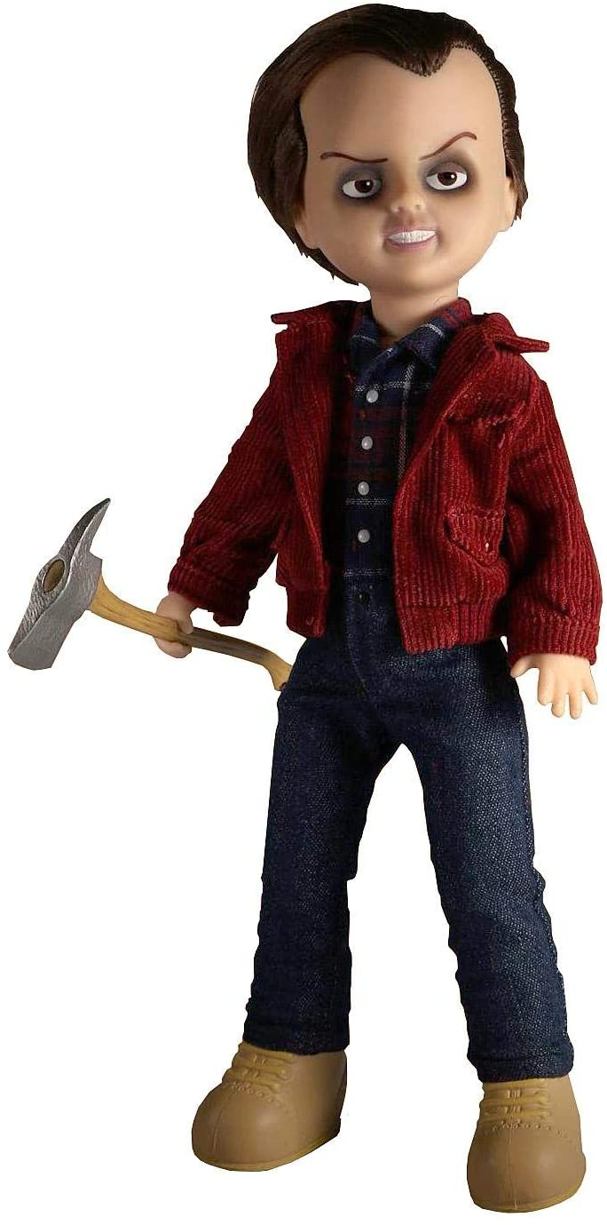 The Shining Living Dead Dolls Jack Torrance Standard