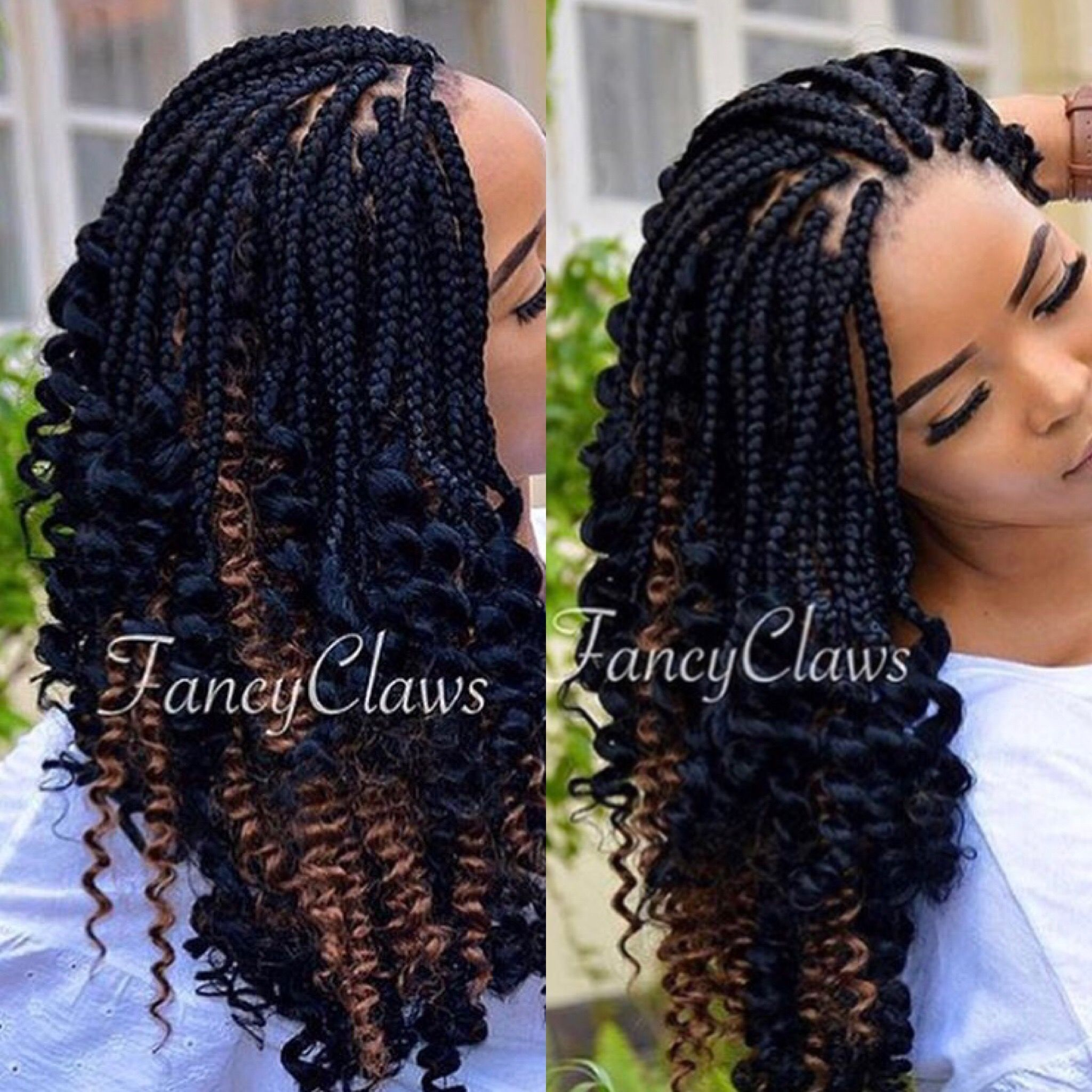 Best Braiding Hairstyles African American Hair 715 Store Human Hair Pieces Frizzy Braids One Side Cutting Hairstyle Boy