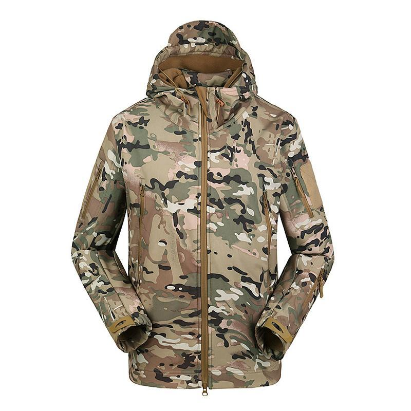 The Ultimate Tactical Jacket-75% OFF TODAY